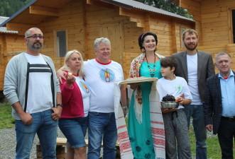Пресс-тур журналистов России